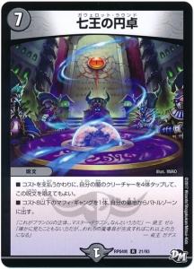 七王の円卓