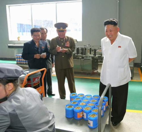 【プーチン氏に書簡】北朝鮮「アメリカを核攻撃する用意が整った」15-11