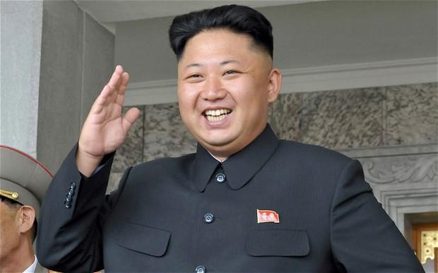 【プーチン氏に書簡】北朝鮮「アメリカを核攻撃する用意が整った」15-15