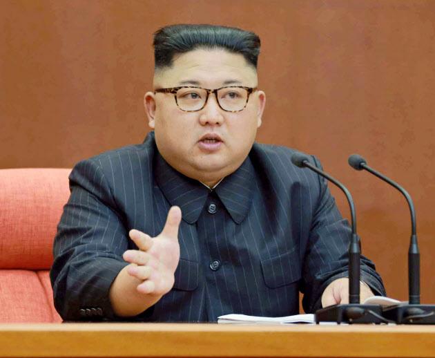 朝鮮民主主義人民共和国の金正恩