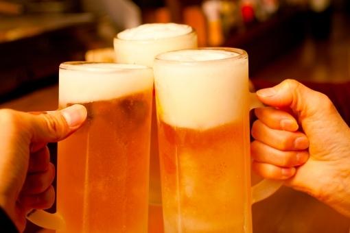 居酒屋,お酒,ビール,飲み会