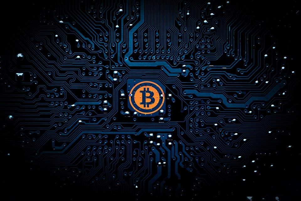 ビットコインゴールド,仮想通貨ビットコイン