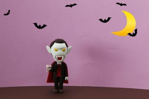ヴァンパイア,吸血鬼,ドラキュラ
