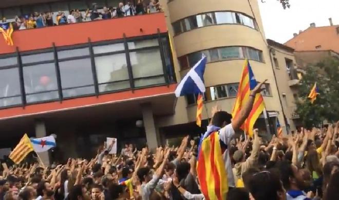 カタルーニャ自治州