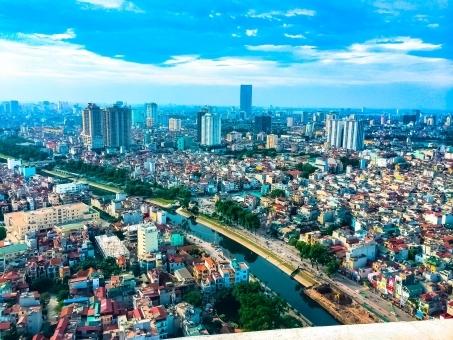 ベトナム,ハノイ,旅行