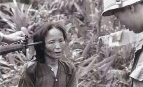 韓国軍のベトナム民間人虐殺
