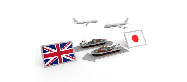 日本とイギリス,日英同盟