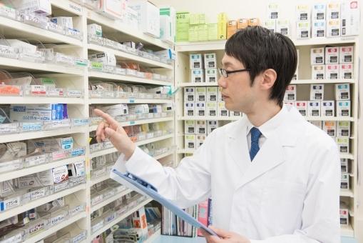 薬剤師,薬局,医療,病院病気病名