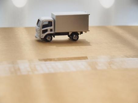 宅急便,運送トラック,配達運搬,仕事