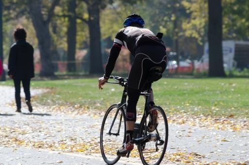 サイクリング,自転車
