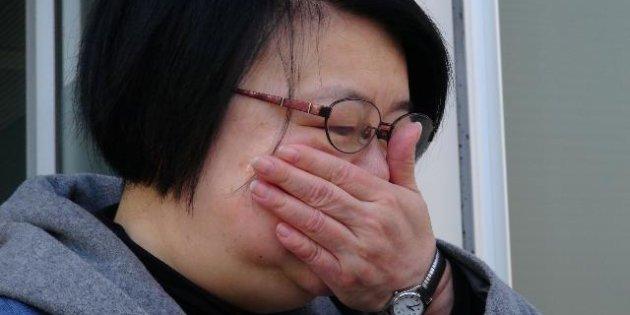 渡辺照子さん(3カ月更新の契約で17年、突然の「雇い止め」 58歳派遣社員)