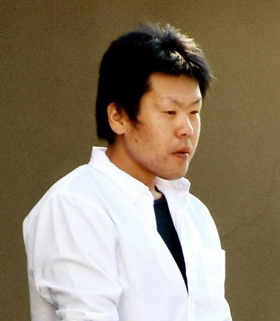 福岡県中間市の建設作業員石橋和歩容疑者