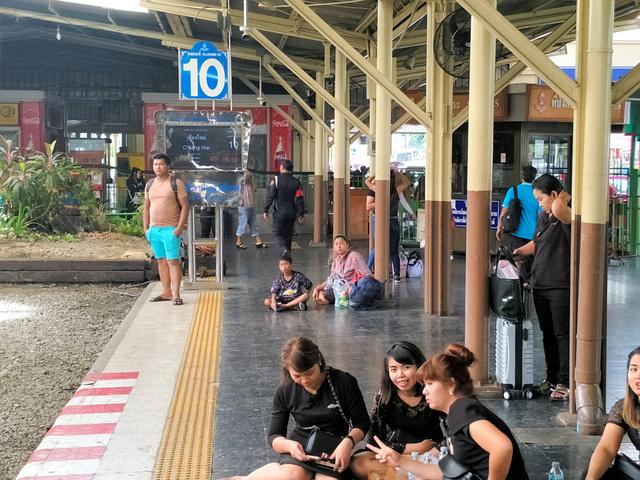 【鉄道入札】タイの鉄道、支援国の日本か?貿易国の中国か?2-1