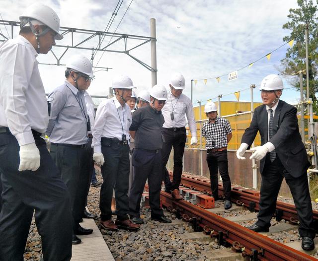 【鉄道入札】タイの鉄道、支援国の日本か?貿易国の中国か?2-2