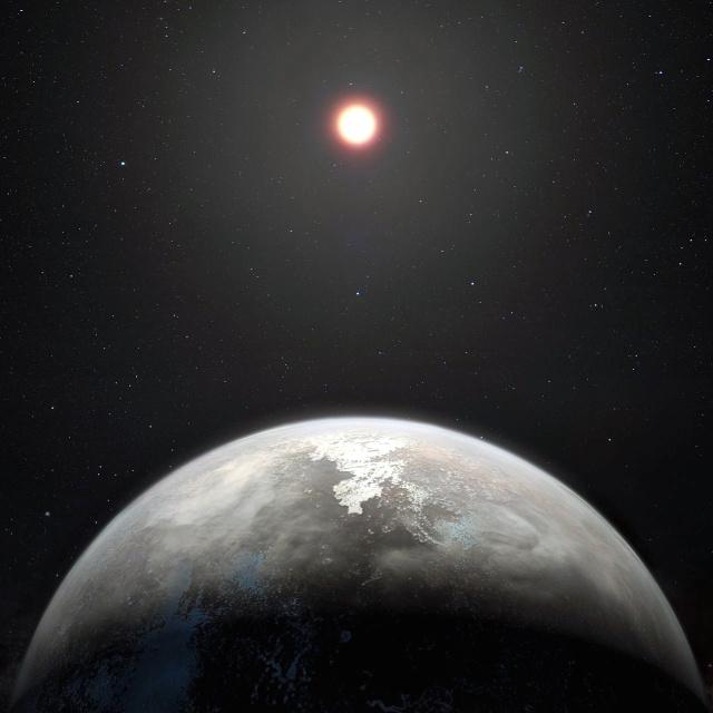 【銀河系の片隅】地球そっくりな惑星を発見した!