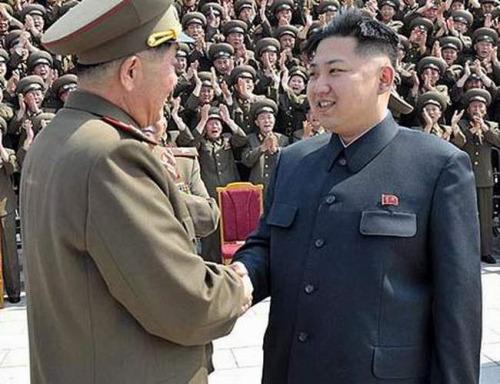 【プーチン氏に書簡】北朝鮮「アメリカを核攻撃する用意が整った」15-4