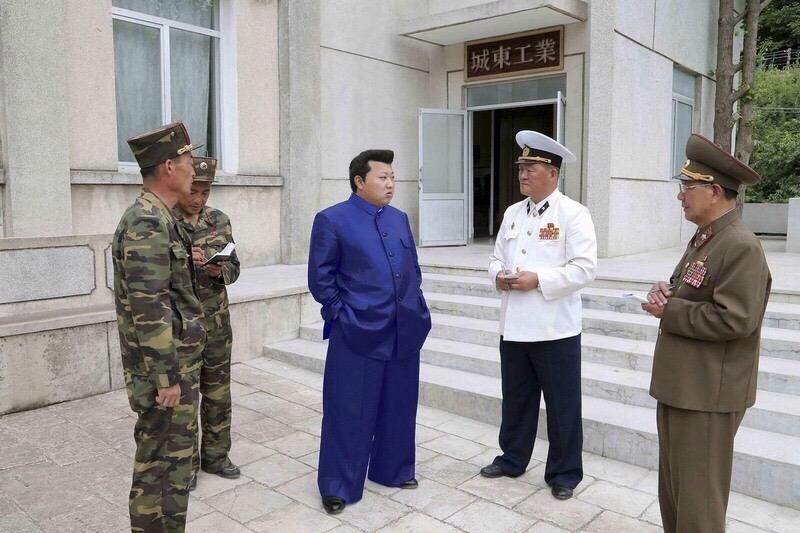 【北朝鮮情勢】防衛相「年末に緊迫も」「残された時間は長くない」