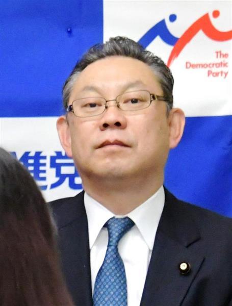 【民進党】小川勝也幹事長の息子(小川遥資・21)逮捕「低学年の女の子に興味があった」 女児暴行!?