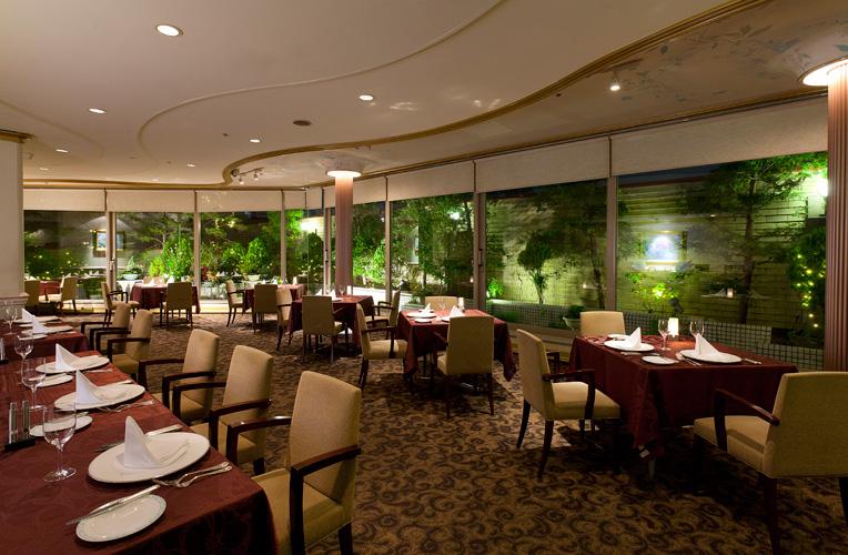 フレンチレストラン「セラン」の画像