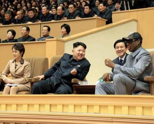 【プーチン氏に書簡】北朝鮮「アメリカを核攻撃する用意が整った」15-8