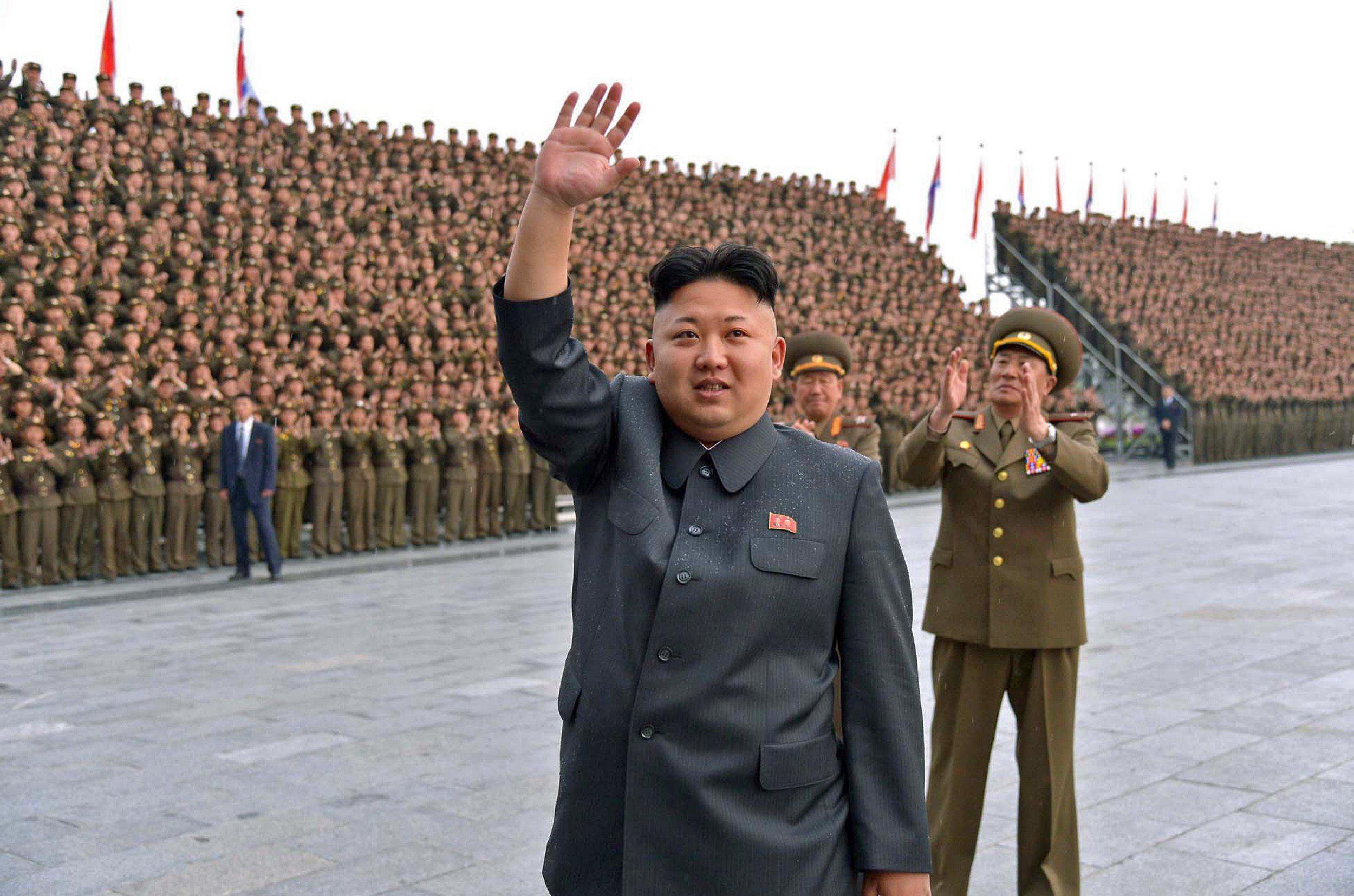 【プーチン氏に書簡】北朝鮮「アメリカを核攻撃する用意が整った」15-14
