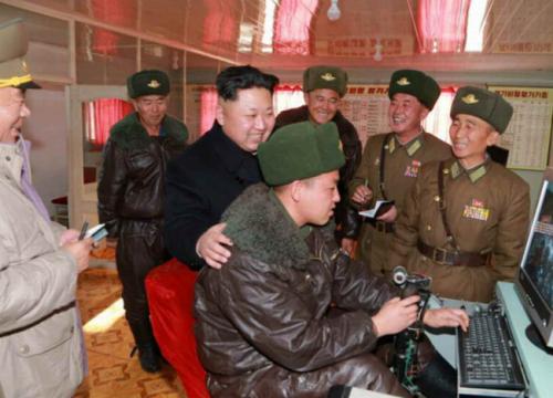 【プーチン氏に書簡】北朝鮮「アメリカを核攻撃する用意が整った」15-3