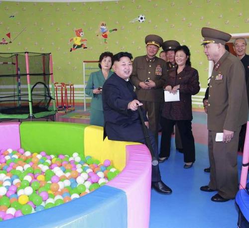 【プーチン氏に書簡】北朝鮮「アメリカを核攻撃する用意が整った」15-12