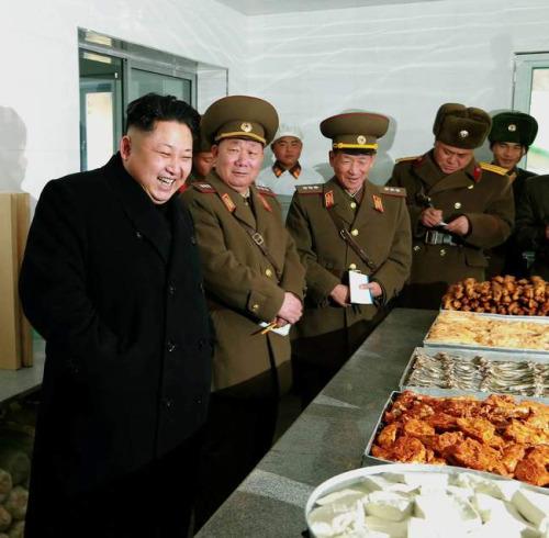 【プーチン氏に書簡】北朝鮮「アメリカを核攻撃する用意が整った」15-7