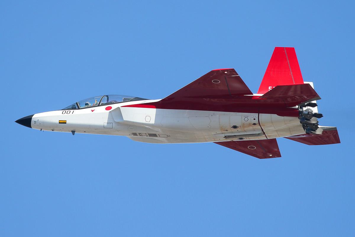 トランプ大統領「日本は最新鋭のステルス戦闘機F35など、アメリカの兵器を大量に買う」