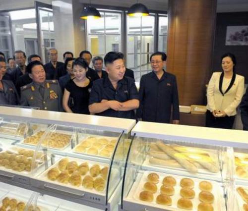 【プーチン氏に書簡】北朝鮮「アメリカを核攻撃する用意が整った」15-13