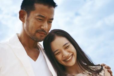 『彼女がその名を知らない鳥たち』 十和子は黒崎(竹野内豊)との再会を妄想するのだが……。