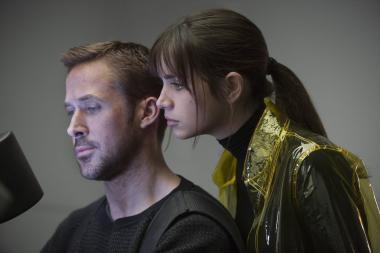 『ブレードランナー2049』 ジョイを演じたのはアナ・デ・アルマス。