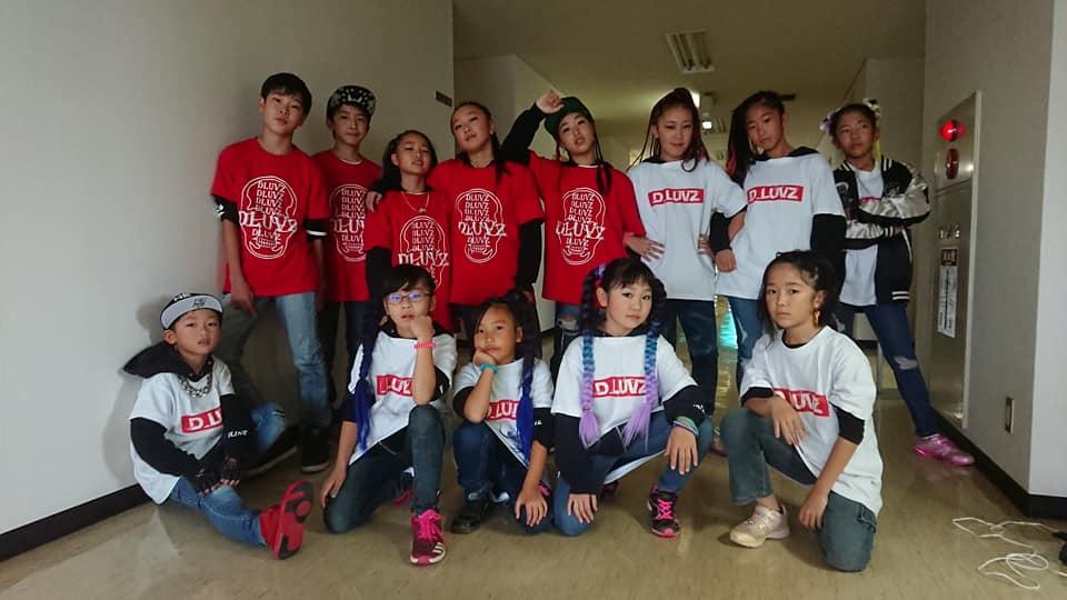 オータムフェスティバル2017@大河原町初中級