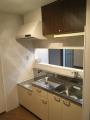 C201キッチンアフター