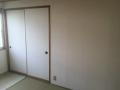 C201和室1壁ビフォー