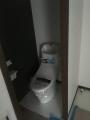 15棟目1階トイレ
