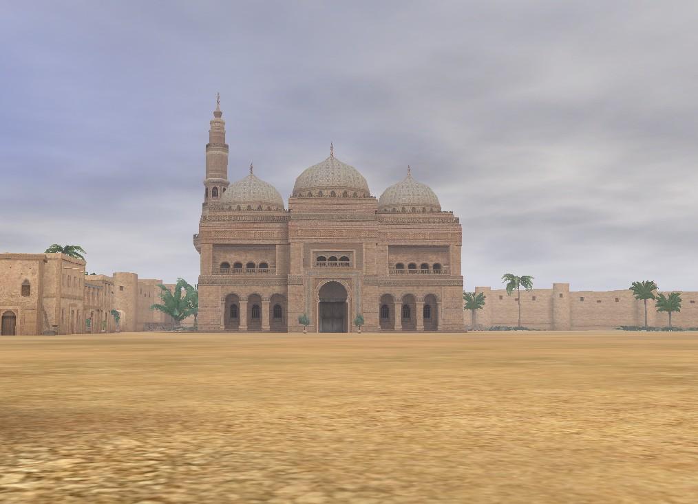 アレクサンドリア広場