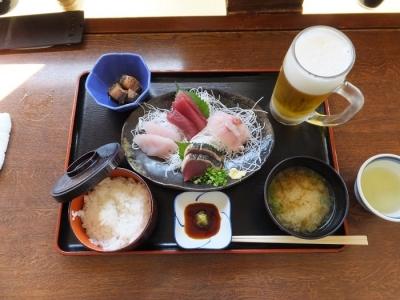 沼津魚市場INO(イーノ)2階食堂街