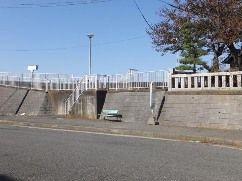 須賀周囲堤防