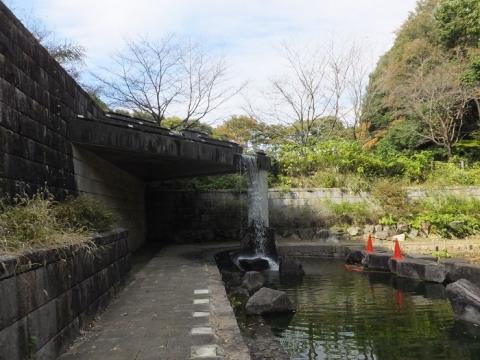 忠生公園・水の広場
