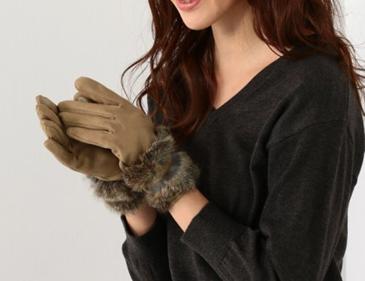 手袋  2