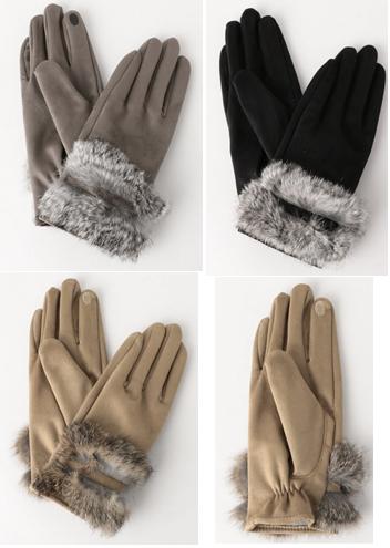 手袋  1