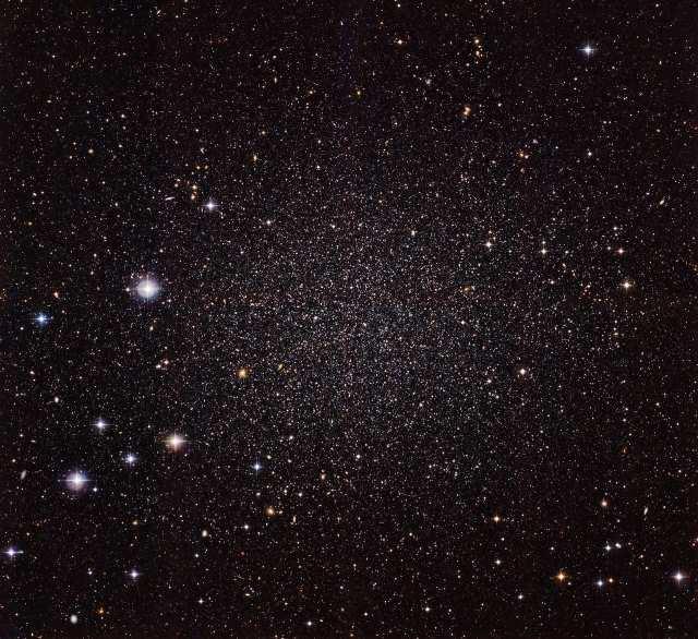 ちょうこくしつ座矮小銀河