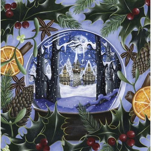 Merry Christmas cover art-500x500