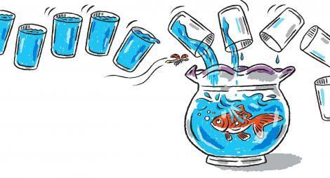 水のつぶ3