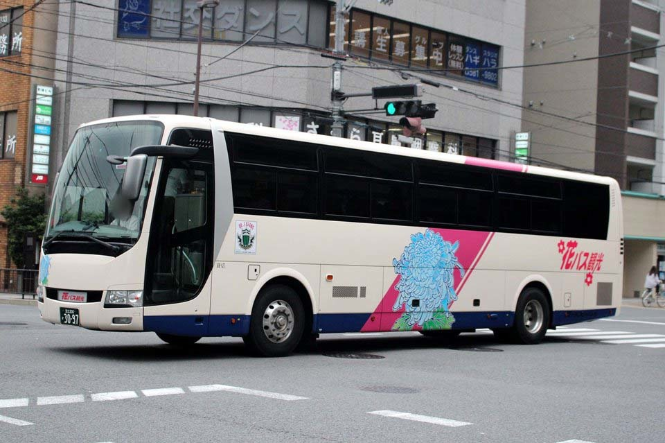 トラビスジャパン か3097