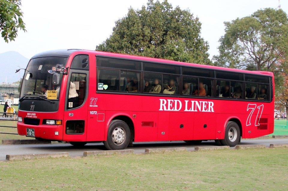 JR九州バス 641-0972