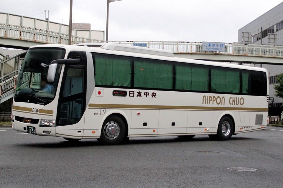 日本中央バス か1056