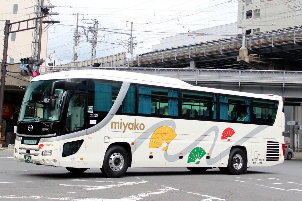 都タクシー あ1202