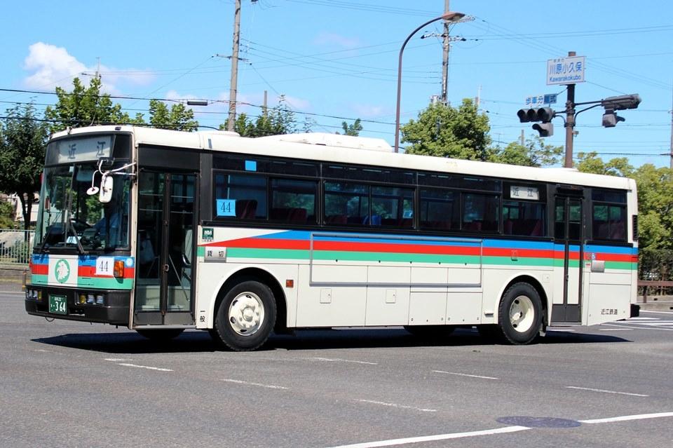 近江鉄道 か364